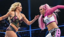 Wwe Smackdown Live Results And Highlights July 16
