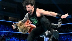 Wwe Smackdown Live Results And Highlights July 9