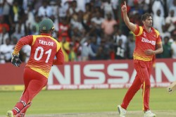 Final Nail In The Coffin For Zimbabwe