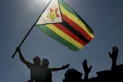 Zimbabwe Suspended From International Cricket