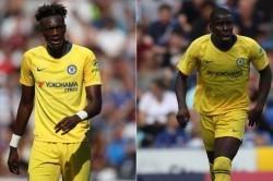 Mourinho Tells Lampard Play Zouma Abraham Chelsea