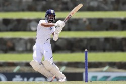 India Vs West Indies Feel Sorry For Rohit But Rahane Lived Up To Team S Faith Amre