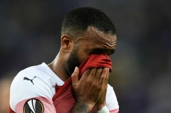 Griezmann Sells Lacazette On Football Manager Arsenal