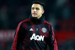 Alexis Sanchez Transfer Update Ole Gunnar Solskjaer Manchester United