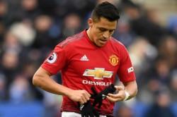 Alexis Sanchez Manchester United Inter Transfer News