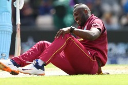 Andre Russell West Indies Pulls Out T20s India