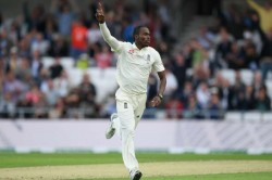 Jofra Archer Six Australia Wickets England On Top Third Ashes Test Headingley On Day