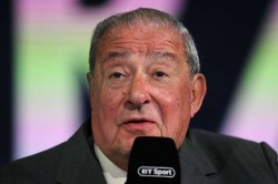 Bob Arum Concerned Bbbofc Dillian Whyte Anti Doping Controversy