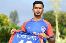 Isl Transfer Watch Bengaluru Fc Sign Ashique Kuruniyan