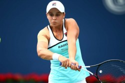 Ashleigh Barty Sloane Stephens Rogers Cup