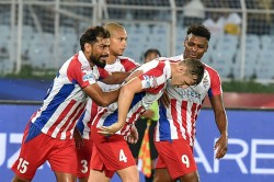 Isl 2019 Schedule Atk To Take On Kerala Blasters In Opener