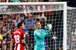 La Liga Wrap Barca Stutter Real Atletico Win