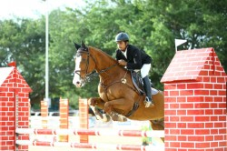 Equestrian Premier League Eirs Basavaraju Wins Three Categories In August
