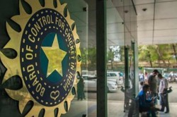 Nada To Start Testing Players During Duleep Games Bcci