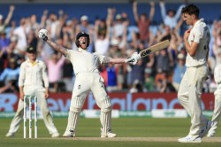 Ashes 2019 English Newspapers Knight Superhero Ben Stokes On England Historic Win Over Australia