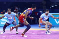 Pro Kabaddi League 2019 Match 69 Up Yoddha Vs Bengal Warriors Dream 11 Fantasy Tips