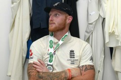 Ashes 2019 Stokes Knock Fuelled By Knock Off Nando S And Chocolate Bars