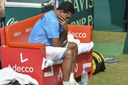 India S Davis Cup Tie Against Pakistan Postponed To November