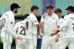 Sri Lanka New Zealand Trent Boult Tim Southee Star