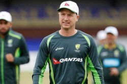 Haddin Named Assistant Coach Of Sunrisers Hyderabad