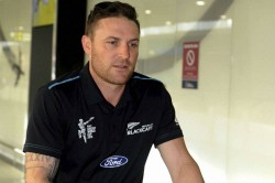Former Nz Captain Brendon Mccullum Retires From All Forms Of Cricket