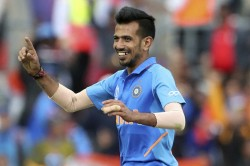 Chahal Axar Dubey Power India A To Smooth Win Over South Africa A