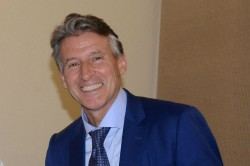 We Ve Made A Mountain Of Changes Iaaf Chief Sebastian Coe
