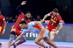 Pkl 2019 Preview Dabang Delhi Face Bengaluru Bulls