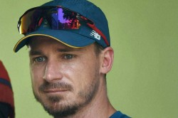 Dale Steyn Not Medically Fit To Tour India Csa