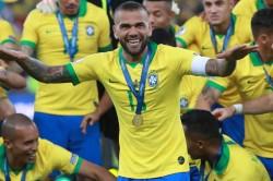 Dani Alves History Sao Paulo 2022 World Cup