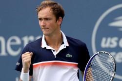 Daniil Medvedev David Goffin Atp Masters 1000 Title