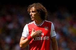 David Luiz Ambition Arsenal Chelsea Transfer