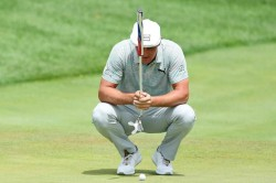 Pga Review Slow Play Policy Bryson Dechambeau Criticism Northern Trust
