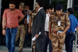 Ms Dhoni Returns After Completing His Stint With Indian Army