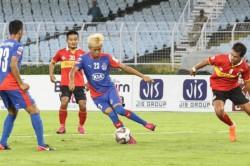 East Bengal Beat Bengaluru Fc To Storm Into Durand Cup Semifinals