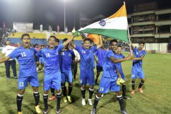 Durand Cup All You Need To Know About The Cup Which Returns After Three Years