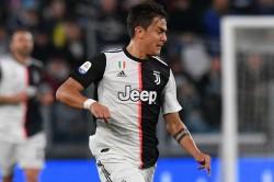 Rumour Has It Dybala Manchester United Inter Juventus Lukaku Neymar Sane Bayern