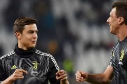 Rumour Has It Lukaku Juventus Dybala Mandzukic Manchester United Transfer News