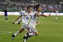 Delhi Dynamos To Shift Base From Delhi To Bhubaneswar