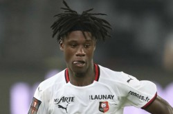 Who Is Rennes Midfielder Eduardo Camavinga Ligue