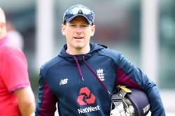 Eoin Morgan England Captain Needs More Time T20 World Cup