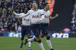 Real Madrid To Lodge Last Ditch Bid For Spurs Star