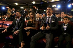 Best Fifa Football Awards 2019 Full List Of Nominees