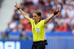 Uefa Confirm Stephanie Frappart Uefa Super Cup Liverpool Chelsea