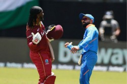 Gayle Will Be Remembered For His Fun Loving And Friendly Nature Kohli