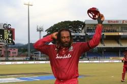 West Indies Star Chris Gayle Denies Odi Retirement