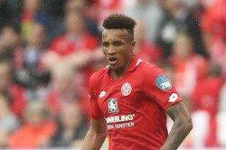 Jean Philippe Gbamin Joins Everton From Mainz