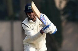 Duleep Trophy Gill Panchal And Fazal Named Captains