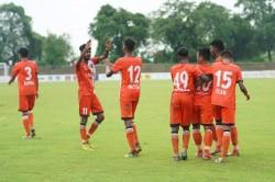 Durand Cup Fc Goa Keen To Maintain Winning Streak