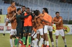 Durand Cup 2019 Gokulam Fc Stun Mohun Bagan To Lift Title